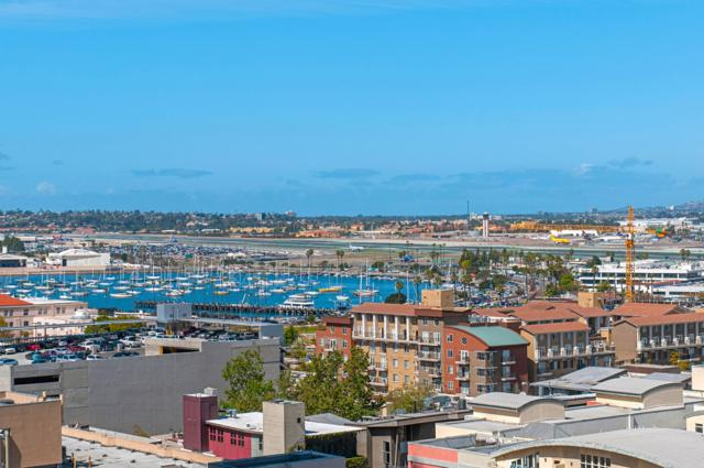425 W Beech St #1407, San Diego, CA 92101 (#180026330) :: The Yarbrough Group