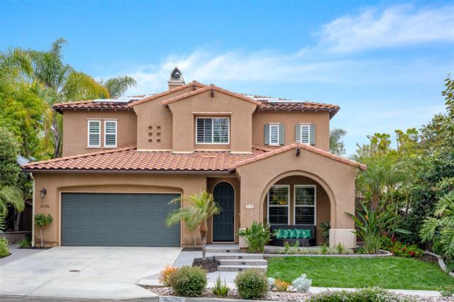 12726 Brookside Ln, San Diego, CA 92131 (#180026336) :: The Houston Team | Coastal Premier Properties