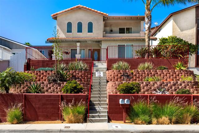 3348-52 C St, San Diego, CA 92102 (#180026355) :: Neuman & Neuman Real Estate Inc.
