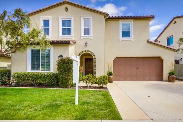 8470 Mathis Pl, San Diego, CA 92127 (#180026361) :: PacifiCal Realty Group