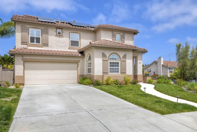 6047 Paseo Carreta, Carlsbad, CA 92009 (#180026370) :: Neuman & Neuman Real Estate Inc.