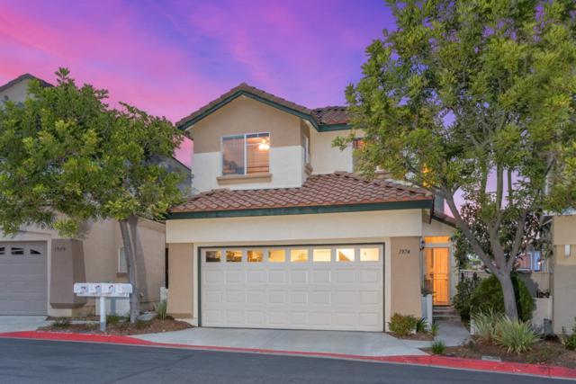 1974 Harmony Way, Vista, CA 92081 (#180026426) :: Heller The Home Seller