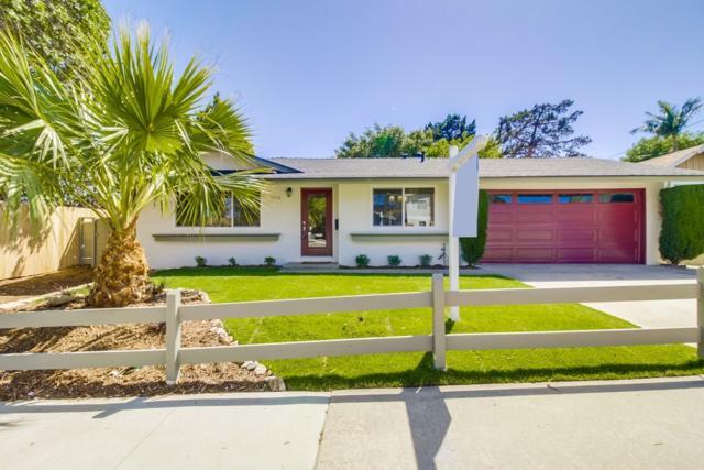 4360 Rolfe, San Diego, CA 92117 (#180026443) :: Heller The Home Seller