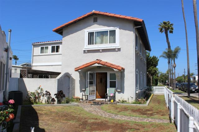 818 5th St, Coronado, CA 92118 (#180026444) :: Welcome to San Diego Real Estate