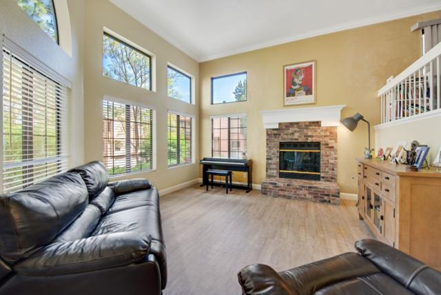 9357 Lake Murray Blvd A, San Diego, CA 92119 (#180026453) :: Heller The Home Seller