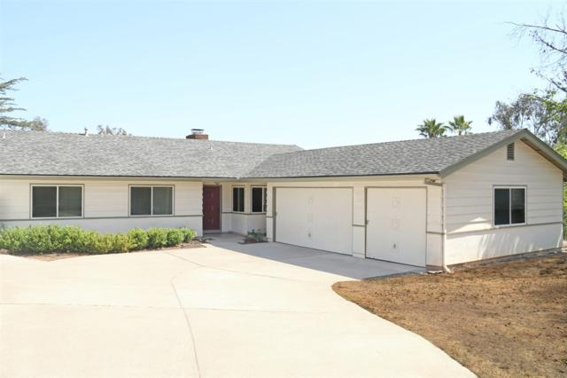 1615 Hollow Place, El Cajon, CA 92019 (#180026470) :: Heller The Home Seller
