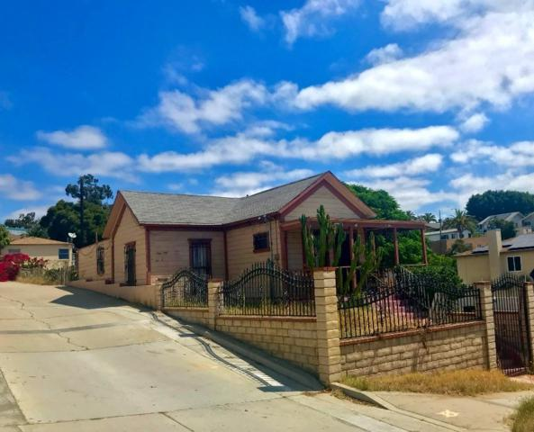 2528 Island Ave, San Diego, CA 92102 (#180026487) :: Welcome to San Diego Real Estate