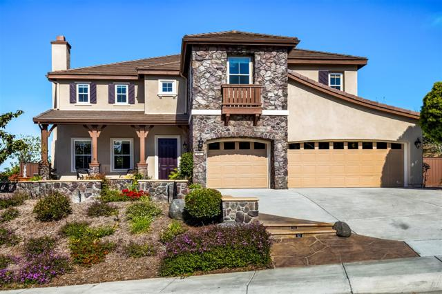 997 Canyon Heights, San Marcos, CA 92078 (#180026504) :: Ascent Real Estate, Inc.