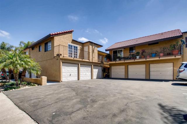 3761 Boundary #13, San Diego, CA 92104 (#180026505) :: Bob Kelly Team