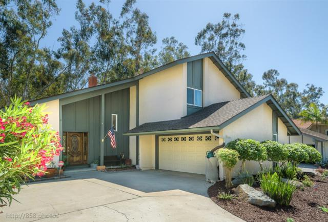 10685 Canyon Lake Dr, San Diego, CA 92131 (#180026528) :: Heller The Home Seller