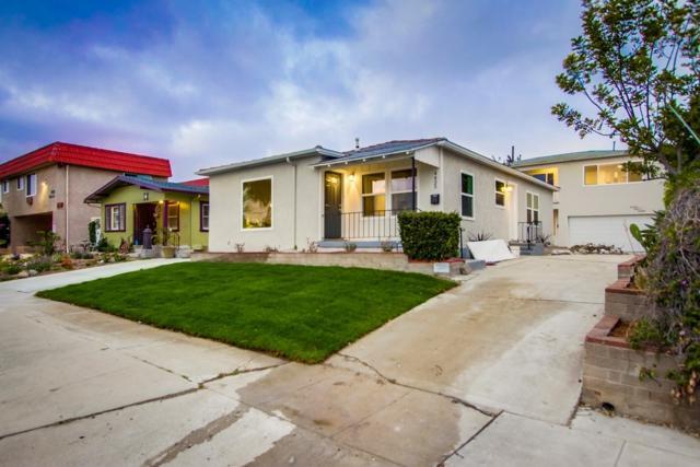 4433 35Th St, San Diego, CA 92116 (#180026535) :: Heller The Home Seller