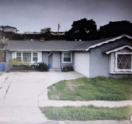 1861 Madera St, Lemon Grove, CA 91945 (#180026543) :: Heller The Home Seller