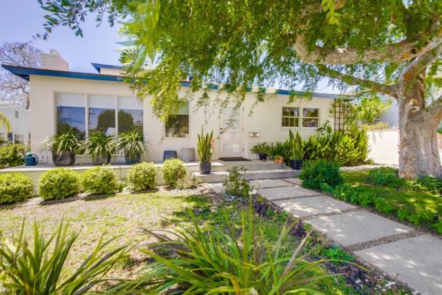 3811 John Street, San Diego, CA 92106 (#180026548) :: Neuman & Neuman Real Estate Inc.