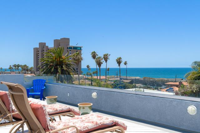4878 Mission Blvd, San Diego, CA 92109 (#180026552) :: Heller The Home Seller