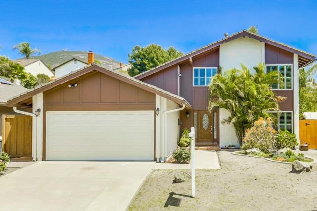 8135 Califa Ct, San Diego, CA 92119 (#180026553) :: Heller The Home Seller