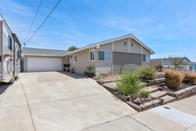 6359 Cowles Mountain Blvd, San Diego, CA 92119 (#180026565) :: Heller The Home Seller