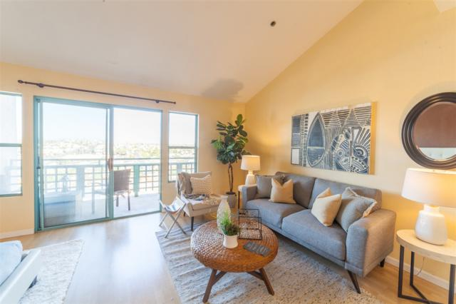 3790 Florida Street B416, San Diego, CA 92104 (#180026570) :: Welcome to San Diego Real Estate