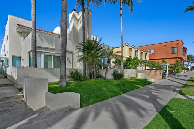 5045 Niagara Ave #4, San Diego, CA 92107 (#180026573) :: The Yarbrough Group