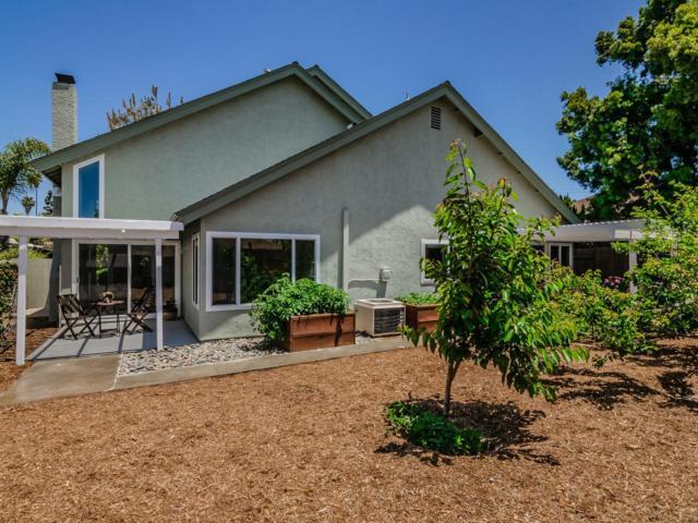 158 Rodney Ave, Encinitas, CA 92024 (#180026574) :: The Houston Team | Coastal Premier Properties