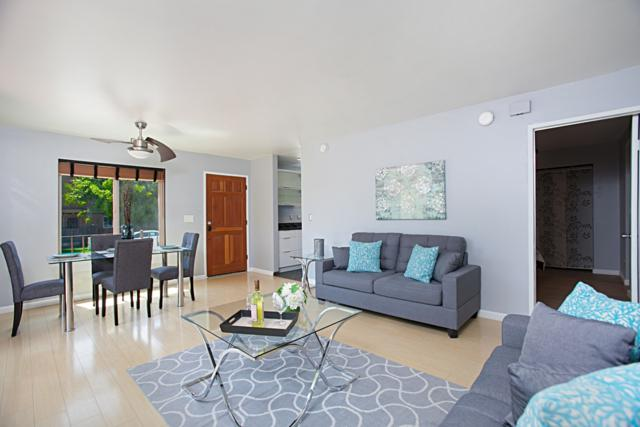 4115 Fanuel St #1, San Diego, CA 92109 (#180026580) :: Neuman & Neuman Real Estate Inc.