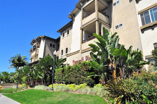 4521 55th St #12, San Diego, CA 92115 (#180026585) :: Douglas Elliman - Ruth Pugh Group