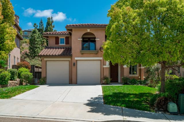 1651 Reflection St, San Marcos, CA 92078 (#180026595) :: Heller The Home Seller