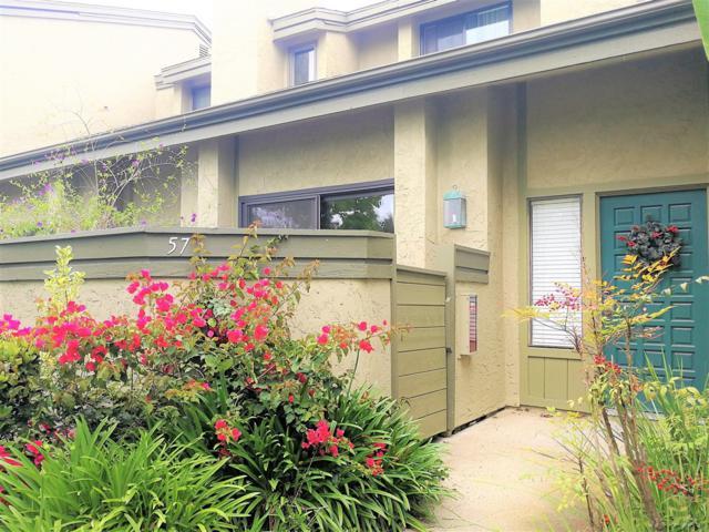 3210 Caminito Eastbluff #57, La Jolla, CA 92037 (#180026597) :: Heller The Home Seller