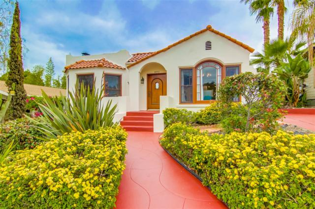 3055 Palm St, San Diego, CA 92104 (#180026601) :: Welcome to San Diego Real Estate