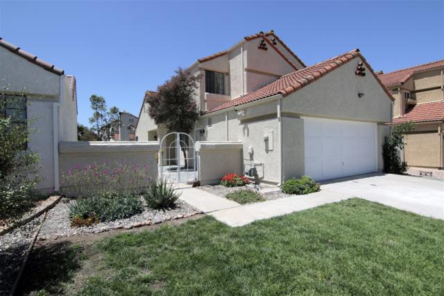 826 Cedarbend Way, Chula Vista, CA 91910 (#180026606) :: Keller Williams - Triolo Realty Group