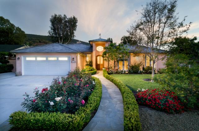 1255 San Julian Place, San Marcos, CA 92078 (#180026616) :: Douglas Elliman - Ruth Pugh Group
