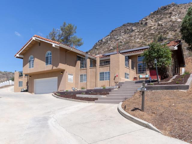 1974 Willow Glen Dr, El Cajon, CA 92019 (#180026617) :: Douglas Elliman - Ruth Pugh Group