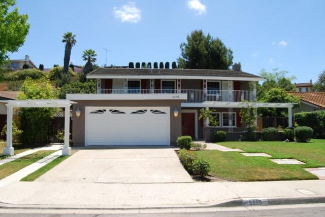 5695 Bounty Street, San Diego, CA 92120 (#180026619) :: Neuman & Neuman Real Estate Inc.