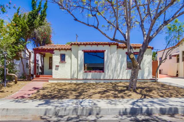 3464 Cooper St, San Diego, CA 92104 (#180026624) :: The Yarbrough Group