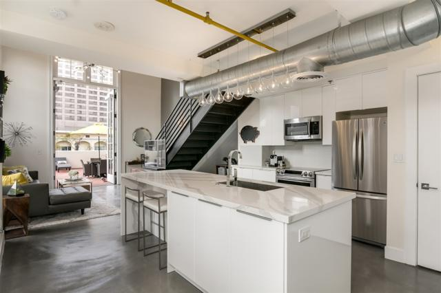 702 Ash St #104, San Diego, CA 92101 (#180026625) :: Ascent Real Estate, Inc.