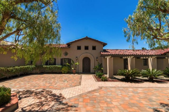 8154 Caminito Santaluz W, San Diego, CA 92127 (#180026645) :: Douglas Elliman - Ruth Pugh Group