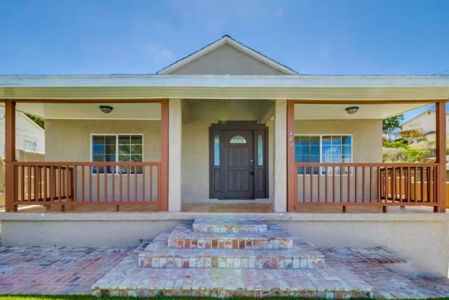 323 Thrush Street, San Diego, CA 92114 (#180026656) :: Heller The Home Seller