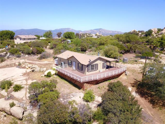 3465 Barrett View, Alpine, CA 91901 (#180026657) :: Bob Kelly Team