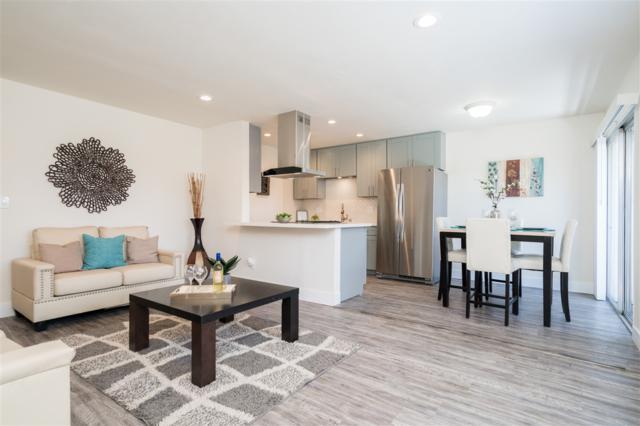 9534 Carroll Canyon Rd #128, San Diego, CA 92126 (#180026658) :: Heller The Home Seller