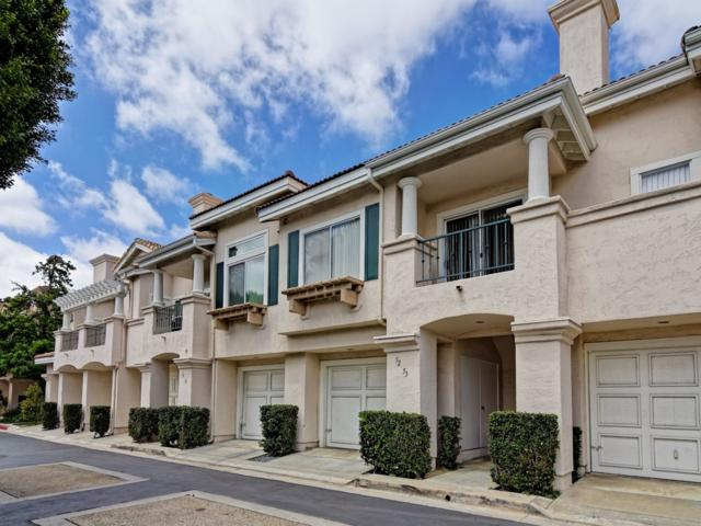 7245 Calabria Ct #53, San Diego, CA 92122 (#180026663) :: Heller The Home Seller
