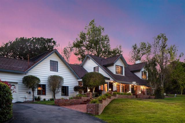 4432 North Lane, Del Mar, CA 92014 (#180026667) :: The Houston Team | Coastal Premier Properties