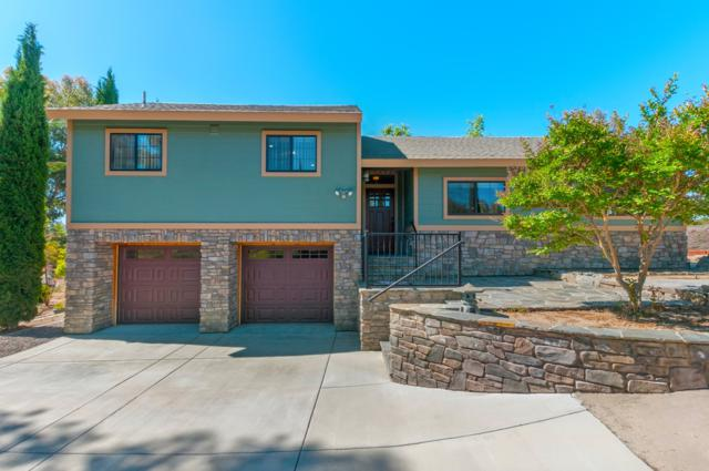 3149 E Victoria Dr, Alpine, CA 91901 (#180026668) :: Bob Kelly Team