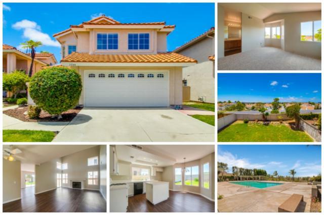 2044 Redwood Crst, Vista, CA 92081 (#180026675) :: Heller The Home Seller