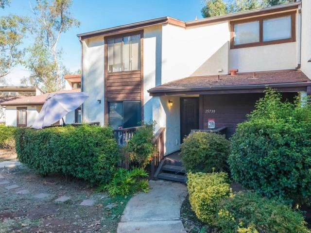 15739 Davis Cup Lane, Ramona, CA 92065 (#180026700) :: Heller The Home Seller