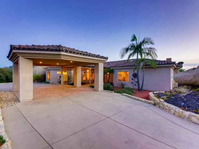 10143 Circle P Ln, Escondido, CA 92026 (#180026703) :: Kim Meeker Realty Group