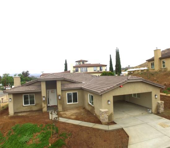 7928 Vista Marguerite, El Cajon, CA 92021 (#180026704) :: Keller Williams - Triolo Realty Group