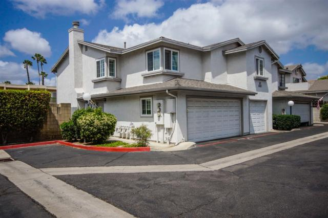 1465 E Lexington Ave 20A, El Cajon, CA 92019 (#180026716) :: Heller The Home Seller