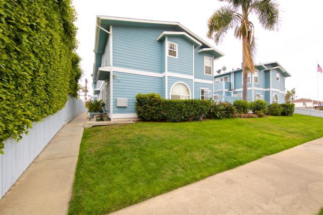 1009 Tourmaline Street #3, San Diego, CA 92109 (#180026717) :: The Houston Team | Coastal Premier Properties