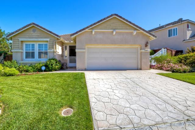 3945 Foothill Ave, Carlsbad, CA 92010 (#180026745) :: eXp Realty of California Inc.
