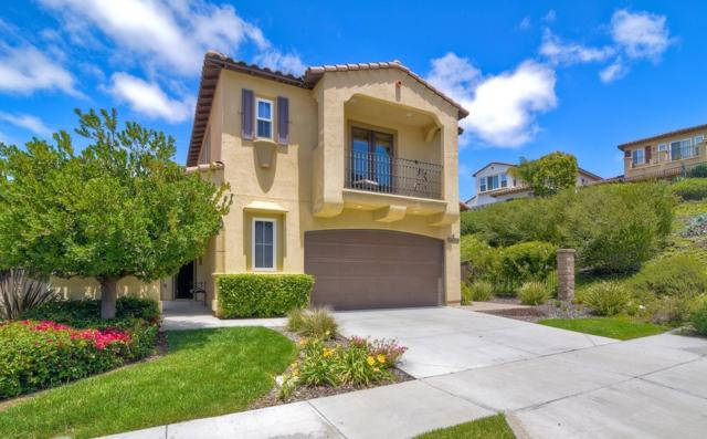 3634 Corte Casera, Carlsbad, CA 92009 (#180026751) :: Hometown Realty