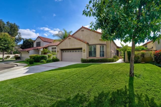 18183 Colonnades Pl, San Diego, CA 92128 (#180026758) :: The Yarbrough Group
